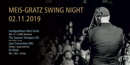 Meis-Gratz Swing Night