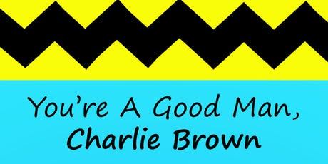 You're A Good Man Charlie Brown tickets