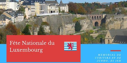 Fête Nationale du Luxembourg
