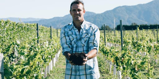 Grower of the Month – Isabel Estate, New Zealand tasting with Demetri Walters MW