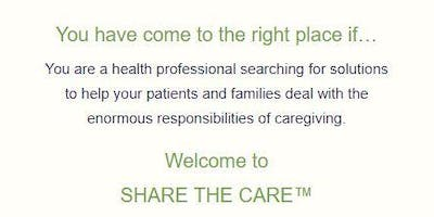 Share The Care™