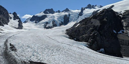 3-Day to Blue Glacier