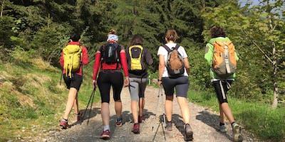 NeverStopBolzano - Hiking con grigliata in rifugio