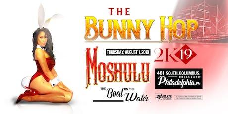 The Bunny Hop 2k19 tickets