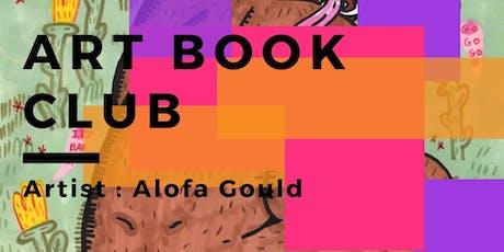 Art Book Club tickets