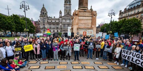 Migrant Rights to Vote in Scotland part of Refugee Festival tickets