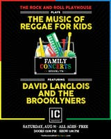 Music of Reggae for Kids ft. David Langlois and the Brooklyners