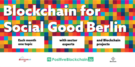 Blockchain for Good: Sustainable Supply Chains Tickets