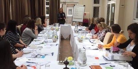 Copy of Women In Business Network - Luton  tickets
