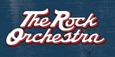 The Rock Orchestra: Music of INXS tickets