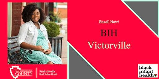 Black Infant Health Prenatal Group