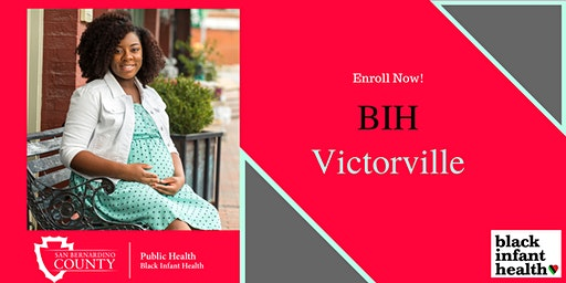 Black Infant Health Prenatal Group