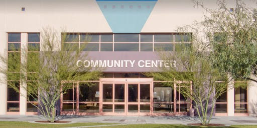 Social Security Workshop - Fountain Hills Community Center