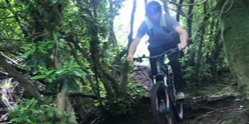 Trail Maintenance Meeting and Ride