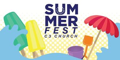 Summer Fest 2019 - C3 Church Boston