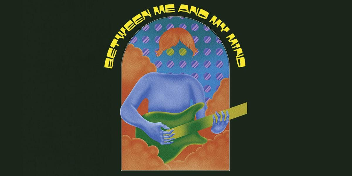 Between Me and My Mind- A Film About Trey Anastasio