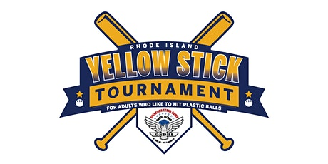 Yellow Stick Second Annual Charity Wiffle Ball Tournament tickets
