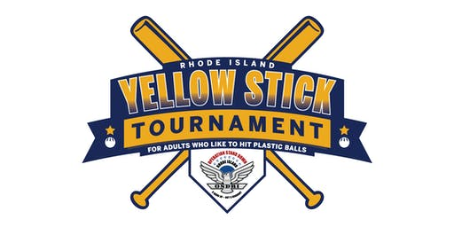 Yellow Stick Second Annual Charity Wiffle Ball Tournament