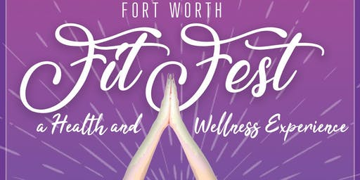 Fort Worth Fit Festival
