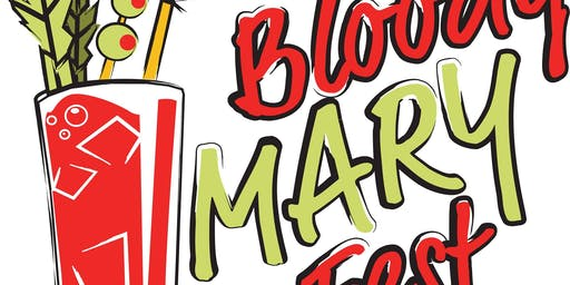 Tito's Vodka presents Bloody Mary Festival