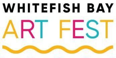 Whitefish Bay Art Fest  tickets