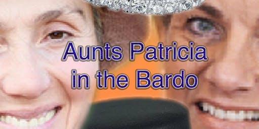 Men's Room/Aunt Patricia In The Bardo DOUBLE BILL