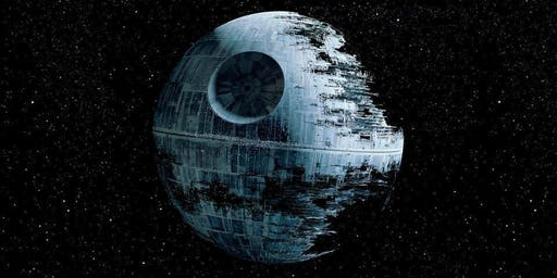 Escape the Death Star