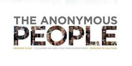 The Anonymous People- Addiction and Long Term Recovery tickets
