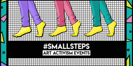 Small Steps 1st Birthday tickets