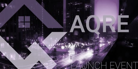AQRE Launch Event Weekend tickets