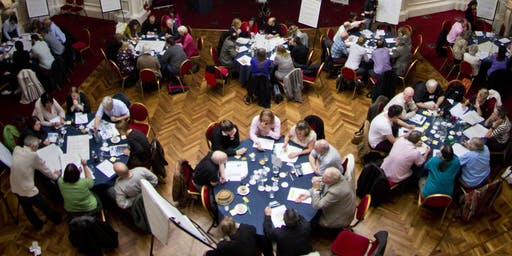 Scotland's Democratic Future: Shaping Scotland's Citizens' Assembly