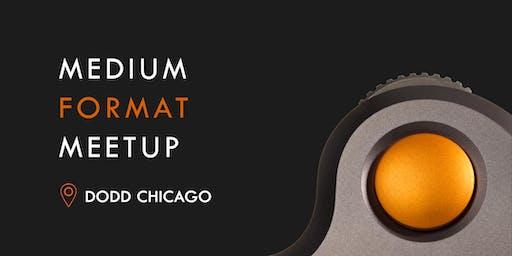 Medium Format Meetup with Dodd Camera