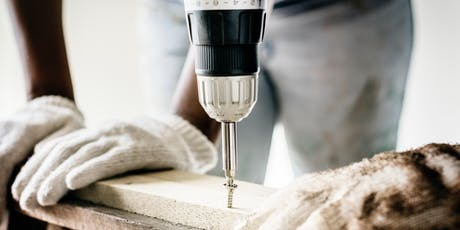 On the Road Rookie Renovators: Home Maintenance Workshop tickets