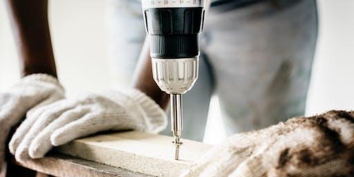 On the Road Rookie Renovators: Home Maintenance Workshop