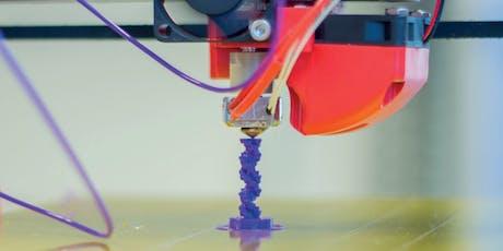 GateLab - laboratorio aperto a GATE - modellazione e stampa 3d biglietti