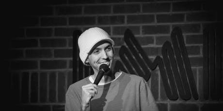 Just The Tips Sunday Headlining Daniel Eachus Comedy Show+Open Mic tickets