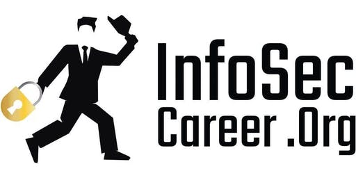 Infosec Career .Org Monthly Community Event