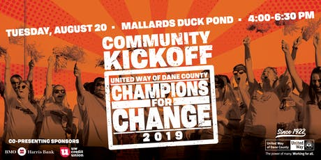 Seasons of Caring: Community Kickoff tickets