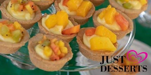 Just Desserts Turns One!