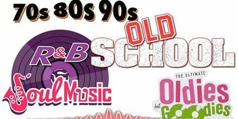 Oldies but Goodies R & B Cruise - Spirit of Norfolk