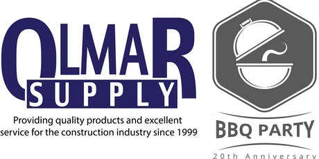 Olmar Supply BBQ tickets