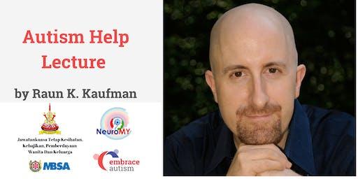 Autism Help by Raun Kaufman (1 Sep 2019)