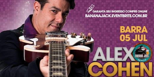 Alex Cohen Banana Jack Barra