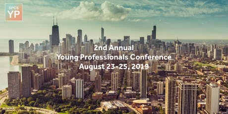 SPCS Young Professionals Conference: Chicago 2019 tickets