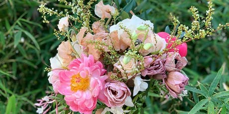 Floral Arrangment Workshop tickets