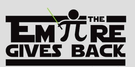 TLC Charity Group registration - Star Wars Rival Run 2020 tickets