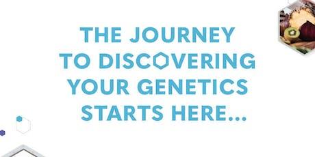 The Importance of Wellness & Genetics tickets