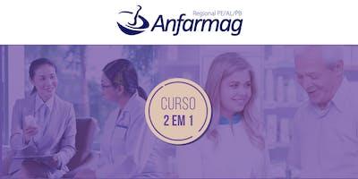 Visitação Farmacêutica Magistral e Atendimento e vendas
