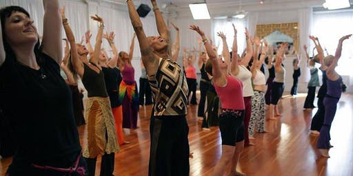 NIA: Igniting the Power of the Pelvis with Susan Tate