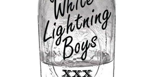 Campfire Concert - White Lightning Boys
